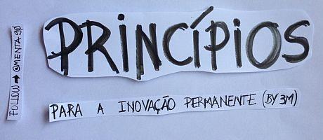 Luiz Serafim 15 princípios da inovação