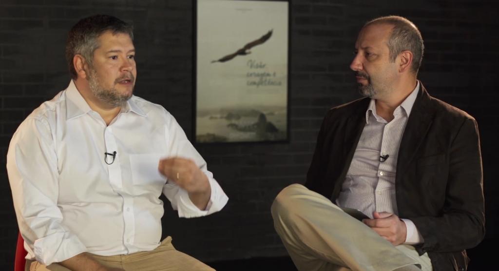 Cultura da Inovação - Marcelo Pimenta e Sandro Magaldi