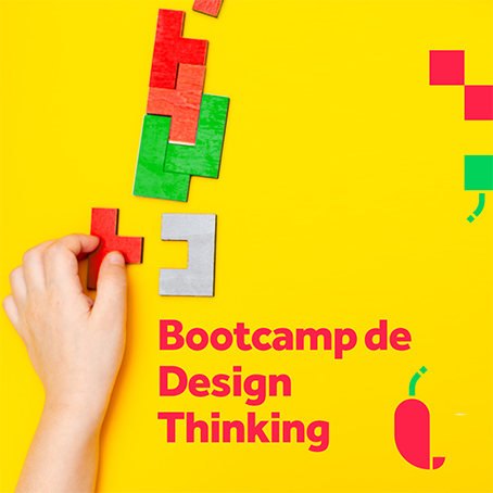 Bootcamp de Design Thinking