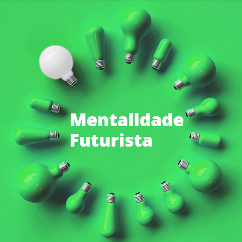 Palestra Mentalidade Futurista