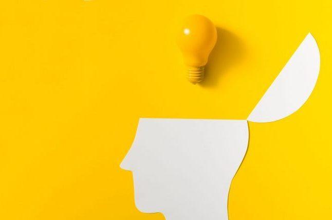 Palestra Mentalidade Inovadora