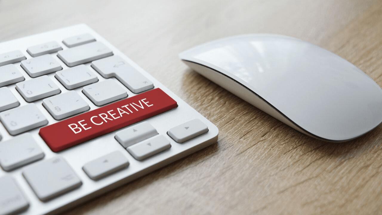 4 dicas para ser uma pessoa criativa