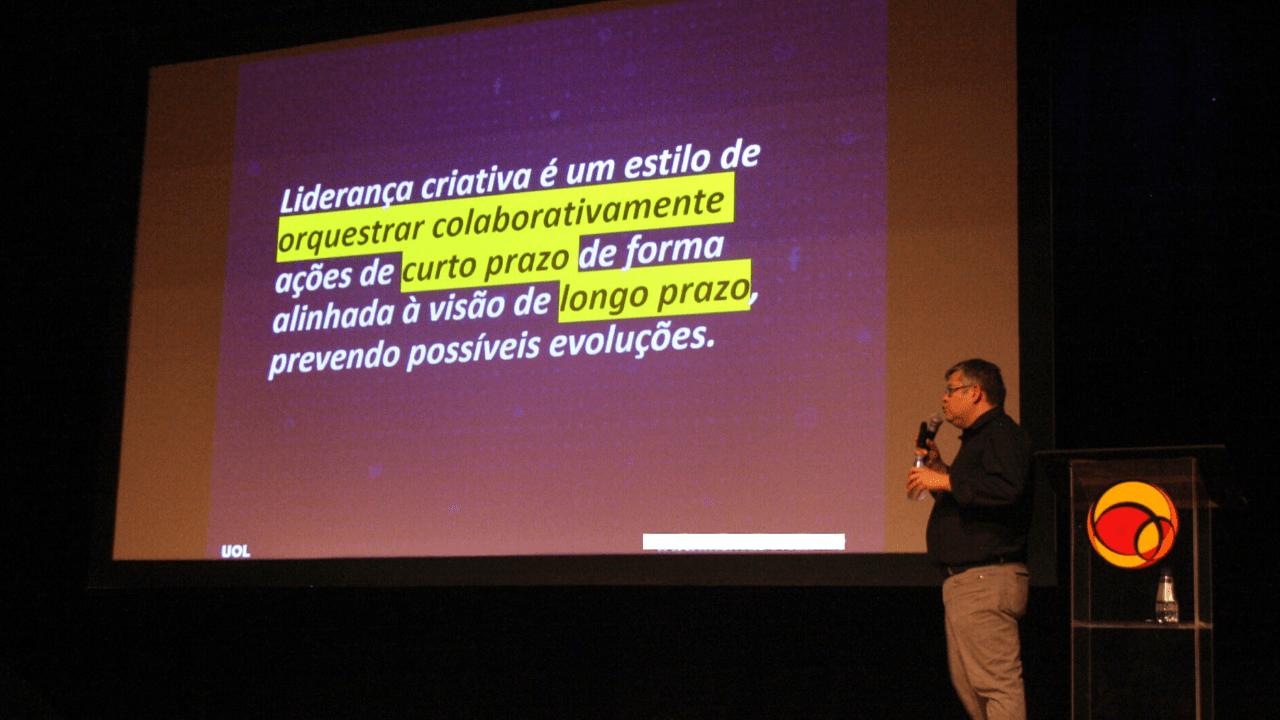 Palestras para inovar a mentalidade na GESTÃO DE PESSOAS