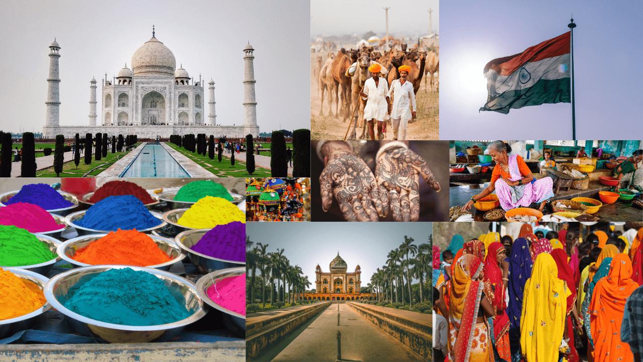 Diversidade, espiritualidade, cores e sabores: o que a milenar Índia nos ensina
