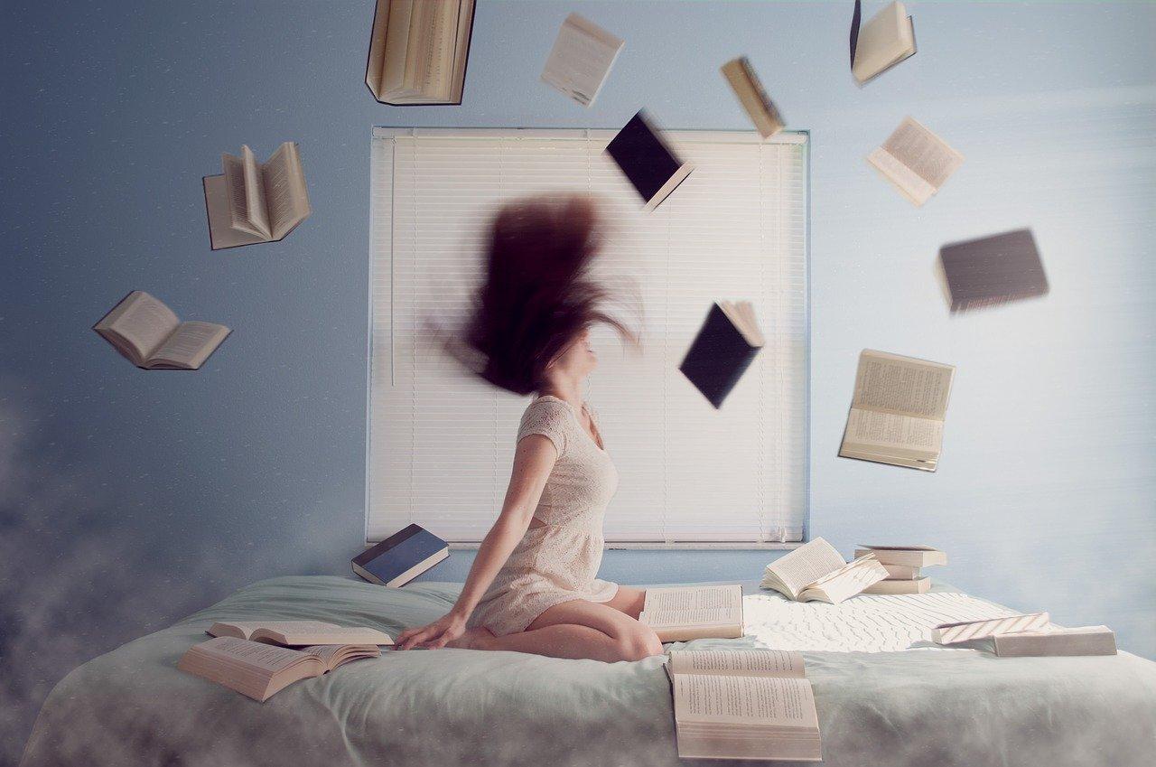 Livros para ser mais inovador