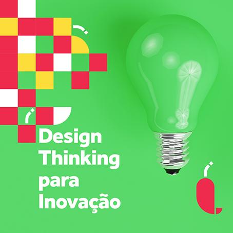 Curso Design Thinking para Inovação