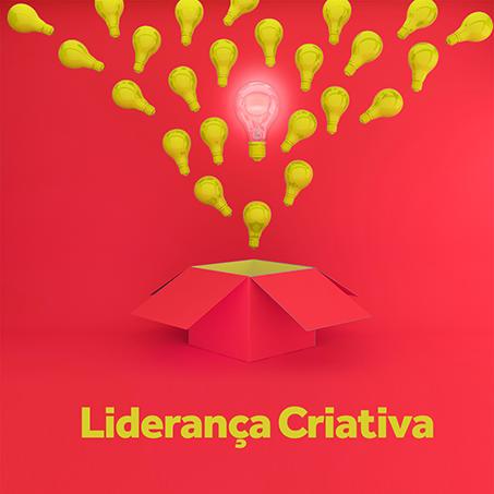 Palestra Liderança Criativa