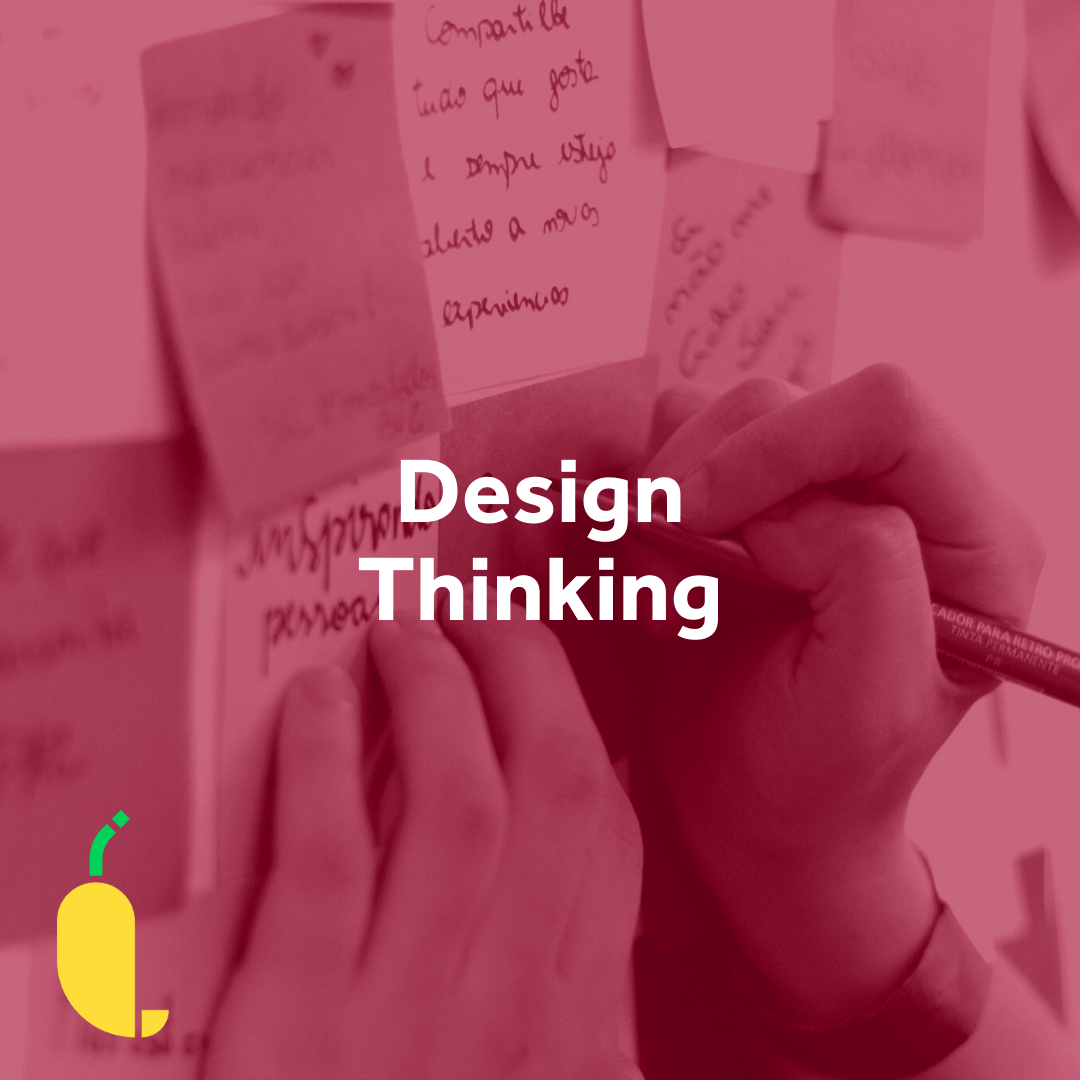 Curso ESPM Design Thinking