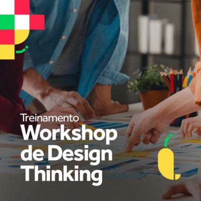 workshop de Design Thinking